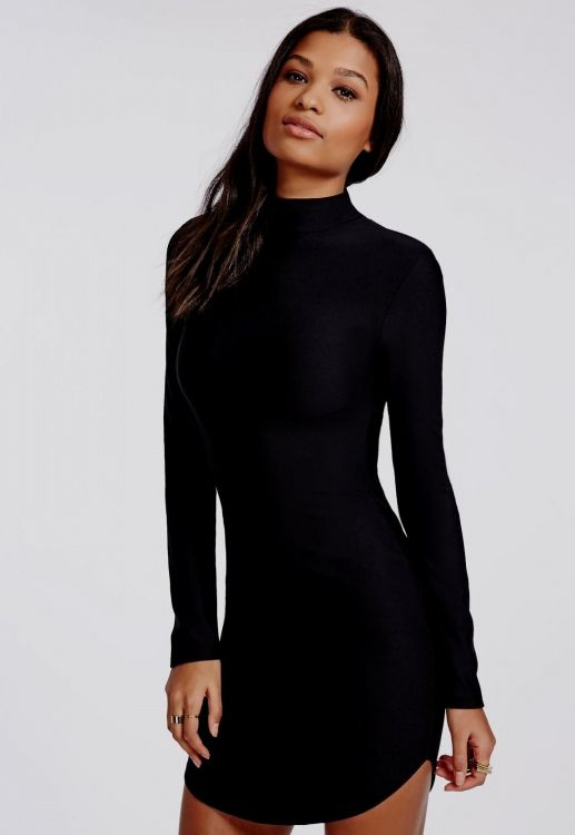 the gallery for gt black long sleeve lace dress forever 21