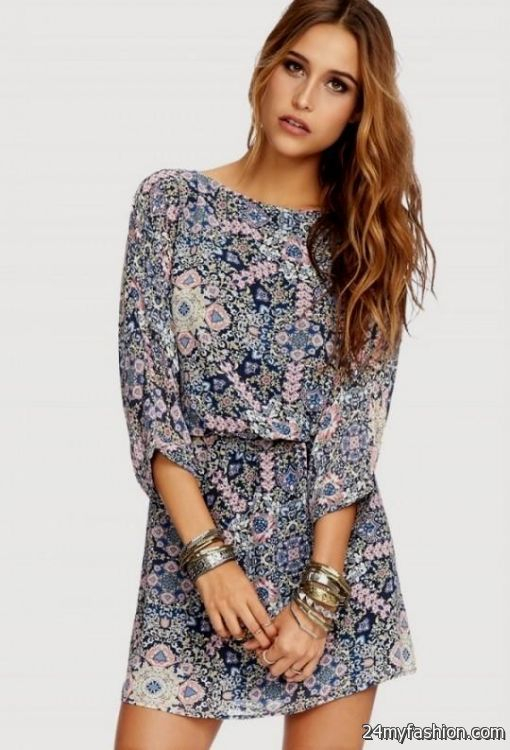 You Can Share These Long Sleeve Dresses Forever 21 On Facebook Stumble Upon My E Linked In Google Plus Twitter And All Social Networking Sites
