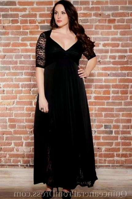 long sleeve plus size prom dresses 2016-2017 | B2B Fashion