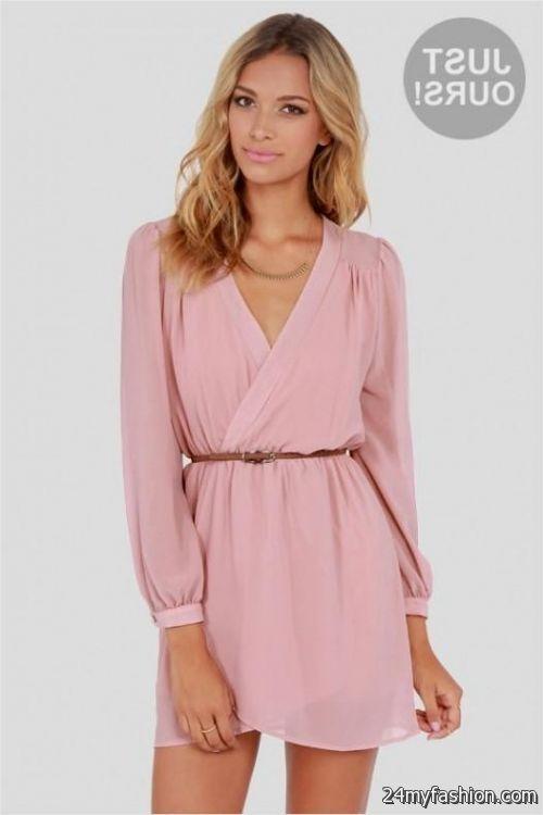 Short Wrap Dresses