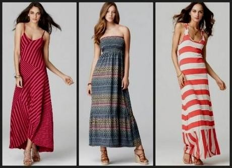 long sundresses for juniors 2016-2017 | B2B Fashion
