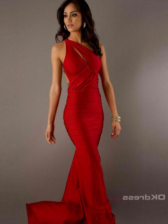 long tight dresses - Gowns and Dress Ideas