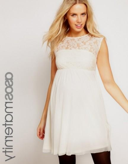 white dresses for baby shower best dress image