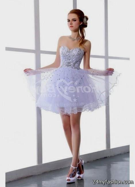 mini prom dresses elegant 2016-2017 » B2B Fashion