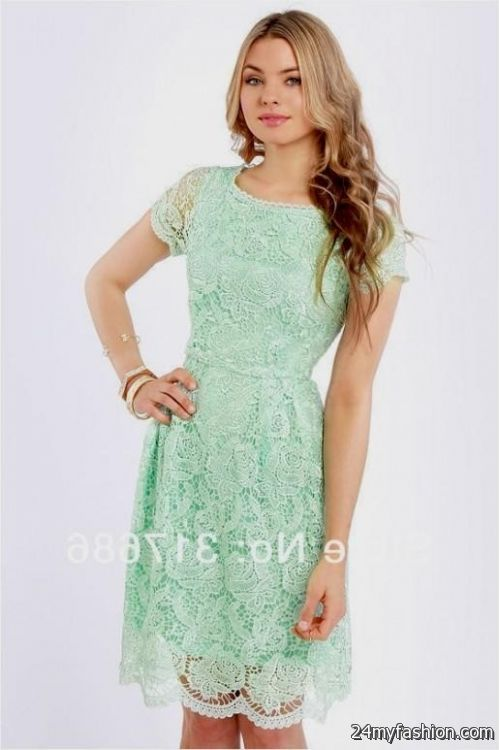 mint cocktail dresses 20162017 b2b fashion