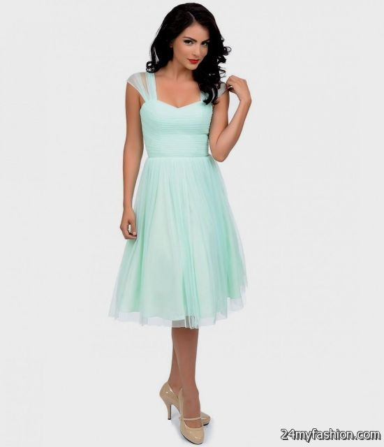 mint cocktail dress bing images
