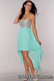 mint quinceanera dresses for damas 2016-2017 » B2B Fashion
