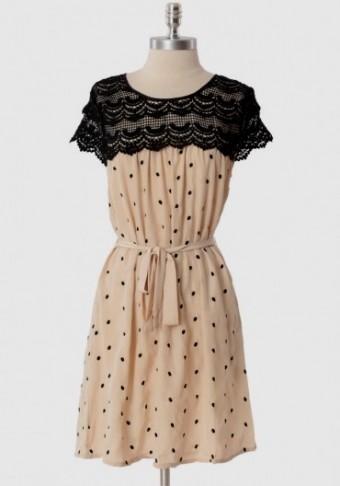 Modern vintage dresses 2016 2017 187 b2b fashion