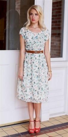 modest dress 2016-2017 » B2B Fashion