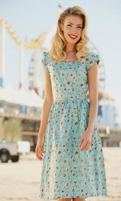 6ec0c4f44e5 modest summer dress looks