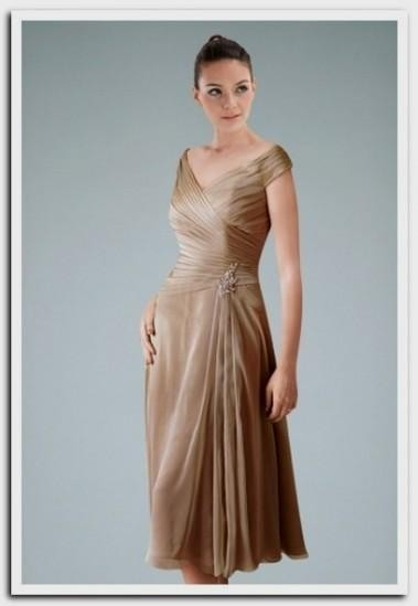 Tea Length Evening Dresses Dillard's