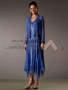 Tea Length Midi Dress