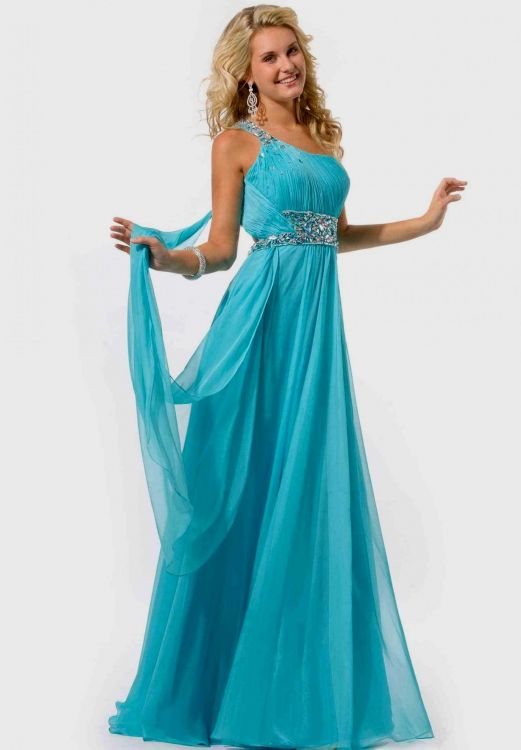 neon blue prom dresses 2016-2017 » B2B Fashion