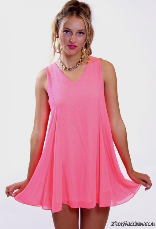 Neon Party Outfits Neon dresses
