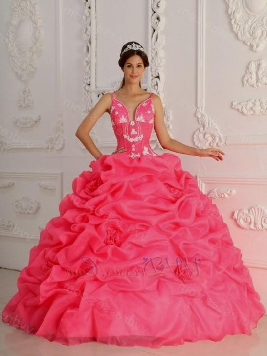 over the top dresses for prom | Gommap Blog