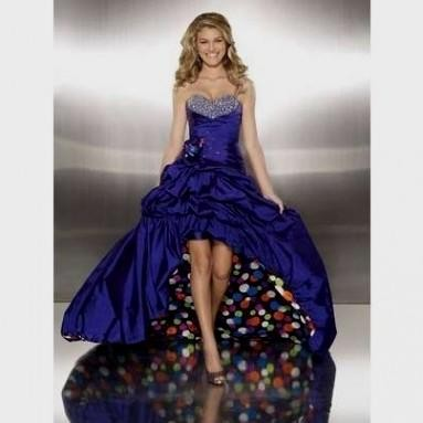 Over The Top Dresses For Prom - Missy Dress
