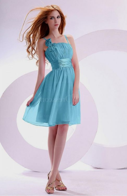 Pale Blue Bridesmaid Dresses 14