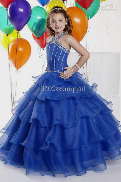 Party Dresses For Girls Age 10 Looks  B2B Fashion-1852