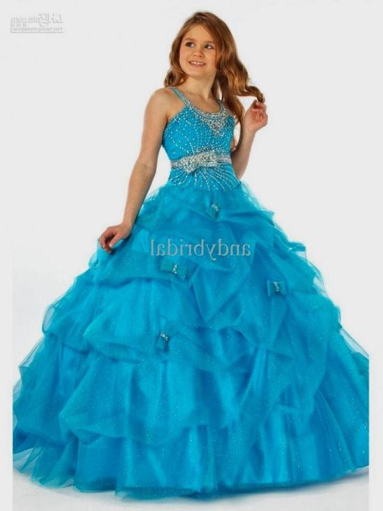 Party Dresses For Girls Age 11 2016 2017 B2b Fashion