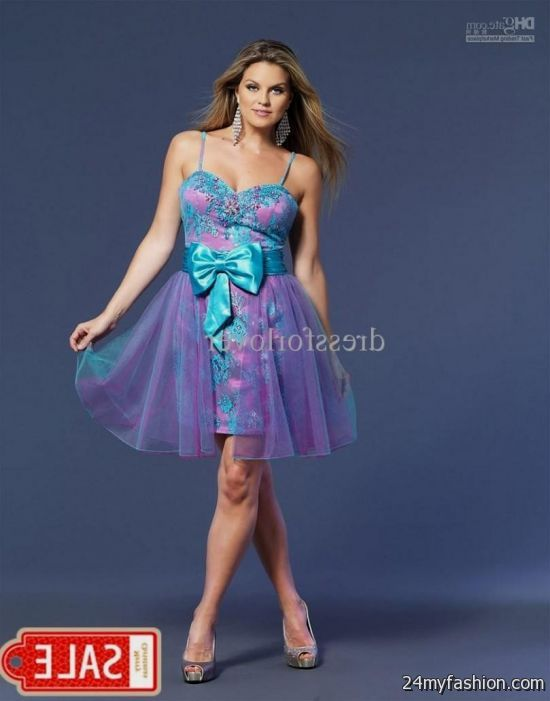 party dresses for juniors with straps 2016-2017 » B2B Fashion