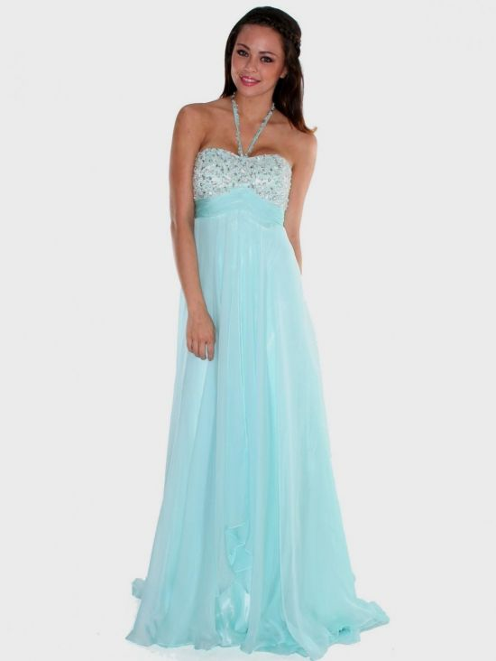 Pastel Blue Prom Dresses 2016 2017 B2b Fashion