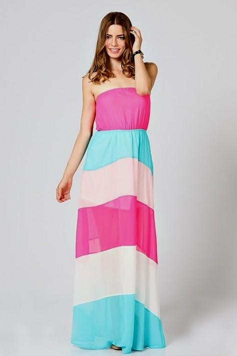 Pink Lily Boutique Maxi Dresses. Maxi dresses are one of our favorite outfits, as they're the perfect choice for most occasions! These elegant designs are pulled straight from the most popular trends to help you create a comfortable, yet sophisticated s2w6s5q3to.gqr: Chris And Tori Gerbig.