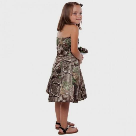 Camo flower girl dress fashion dresses camo flower girl dress mightylinksfo
