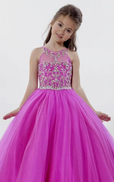 pink dresses for 10 year olds 2016-2017 | B2B Fashion