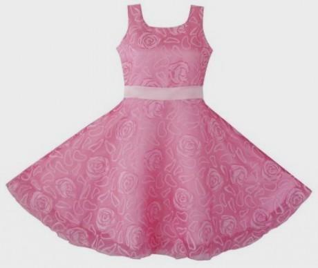 pink dresses for kids 2016-2017 » B2B Fashion