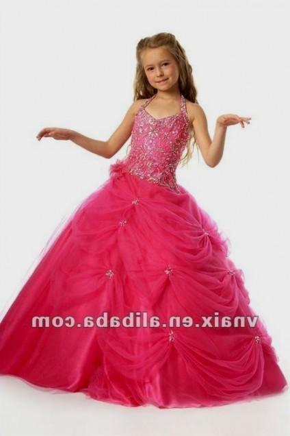 pink dresses for kids 20162017 b2b fashion