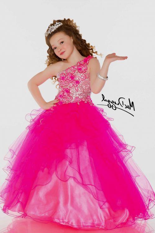 pink princess dress for girls 2016-2017 » B2B Fashion