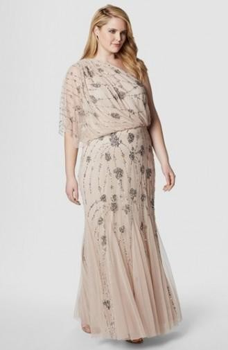 plus size beaded evening gowns 2016-2017 | B2B Fashion