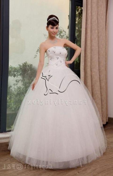 Cinderella Wedding Dresses 2017 : Plus size cinderella wedding dresses  ? b fashion