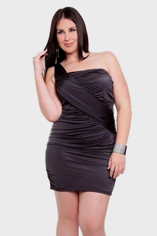 Plus Size Club Dresses Looks B2b Fashion