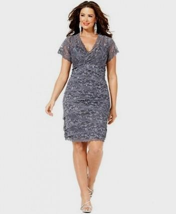 8ff2ca237bc You can share these plus size cocktail dresses for weddings on Facebook