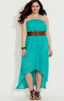 plus size country dresses looks | B2B Fashion