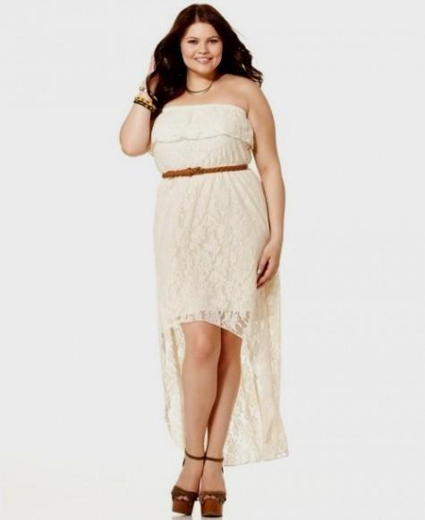 plus size cream lace dress 2016-2017 | b2b fashion