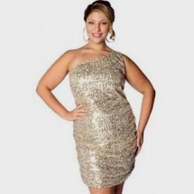 plus size gold sequin dress 2016-2017 | b2b fashion