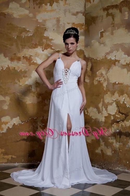 Plus Size Hi Low Wedding Dresses Labzada T Shirt
