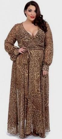 plus size long sleeve maxi dresses 2016-2017 » B2B Fashion