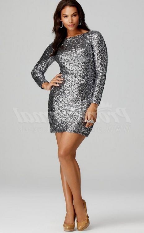 90fe78af09c35 You can share these plus size long sleeve short dresses on Facebook,  Stumble Upon, My Space, Linked In, Google Plus, Twitter and on all social  networking ...