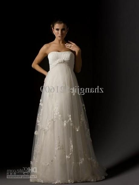 You can share these plus size maternity wedding gowns on Facebook  Stumble  Upon  My Space  Linked In  Google Plus  Twitter and on all social  networking  plus size maternity wedding gowns 2016 2017   B2B Fashion. Plus Size Maternity Wedding Dresses. Home Design Ideas