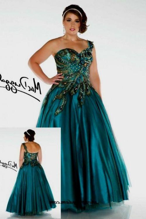 plus size prom dresses looks | B2B Fashion