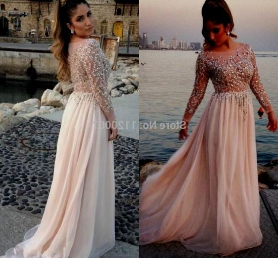 2017 Prom Dresses Plus Size - Dress Foto and Picture