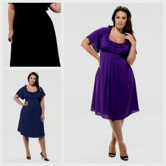 plus size purple cocktail dresses 2016-2017 | b2b fashion