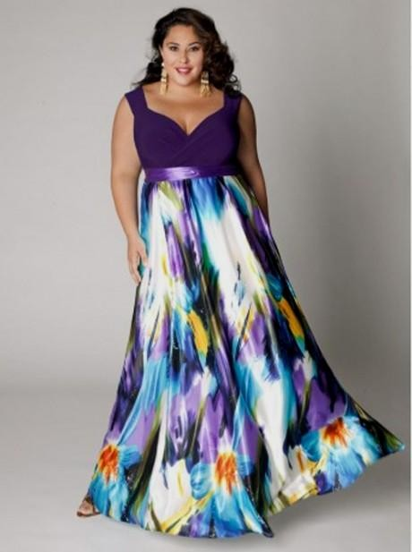 Maxi evening dresses plus size – Dress ideas