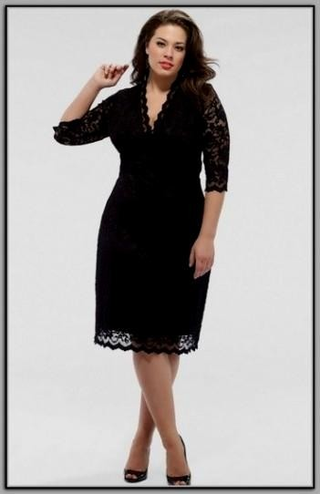 plus size semi formal dresses with sleeves 2016-2017 » B2B Fashion