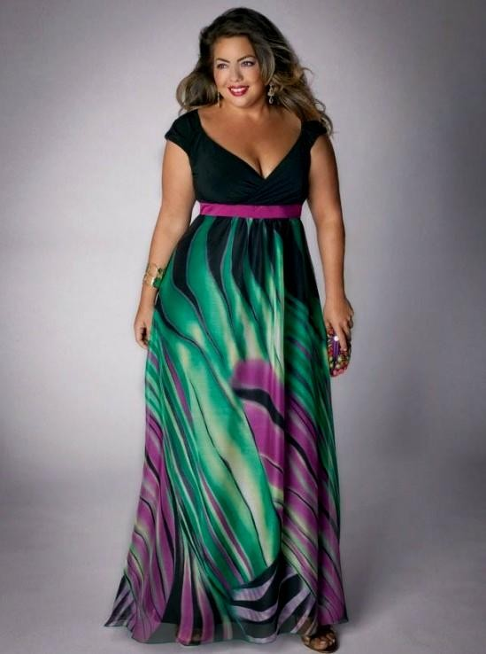 Plus Size Summer Dresses For Women 2016 2017 B2b Fashion