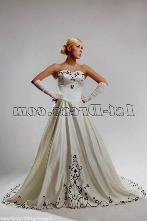 Plus size wedding gowns with color eligent prom dresses for Colored plus size wedding dresses