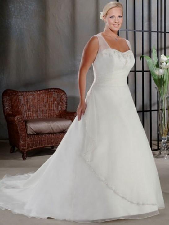 Wedding dresses size 20 junoir bridesmaid dresses for Size 24 dresses for wedding